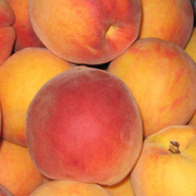 August 2011 Peaches