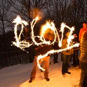 February 2012 I Love