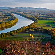 October 2012 Connecticut River